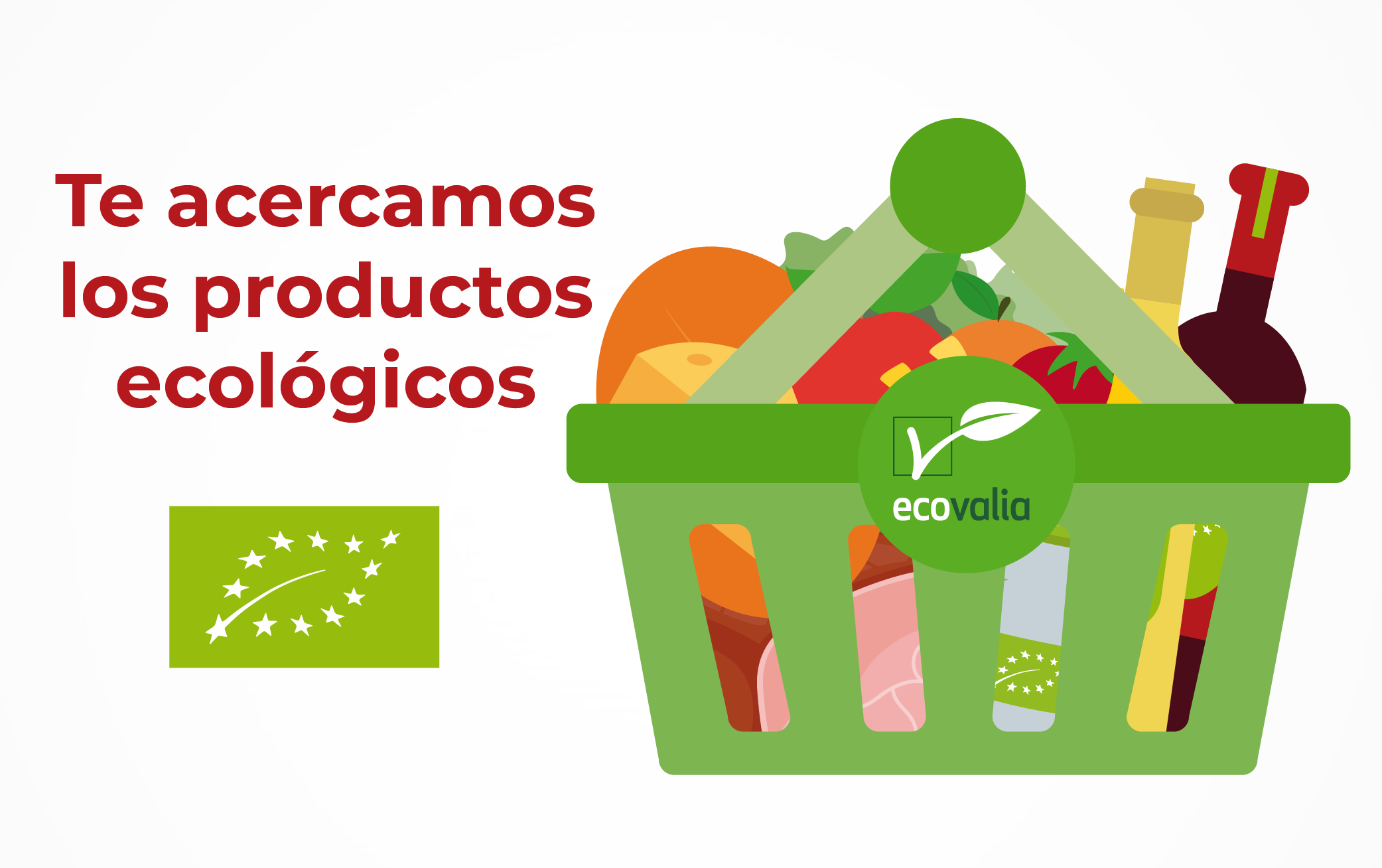 PRODUCTOS ECO A DOMICILIO